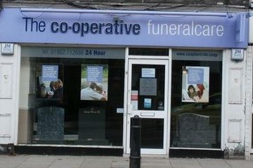 Co-operative Funeralcare (Midcounties), Chapel Ash