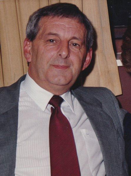 Robert (Bob) Patterson
