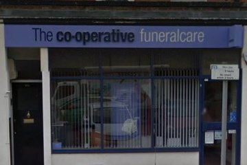 The Co-operative Funeralcare, Kingswood