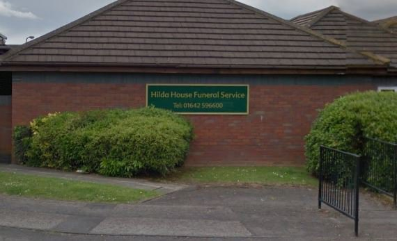 Coulby Newham Funeralcare, Parkway Centre