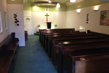 Deery Funeral Services, South Queensferry