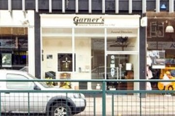 Garner's Funeral Services Ltd, Kingston upon Thames