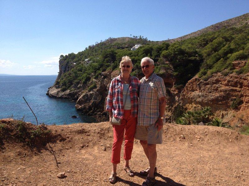 Enjoying our beautiful island 2013