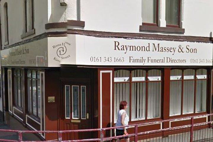 Raymond Massey & Son Funeral Directors
