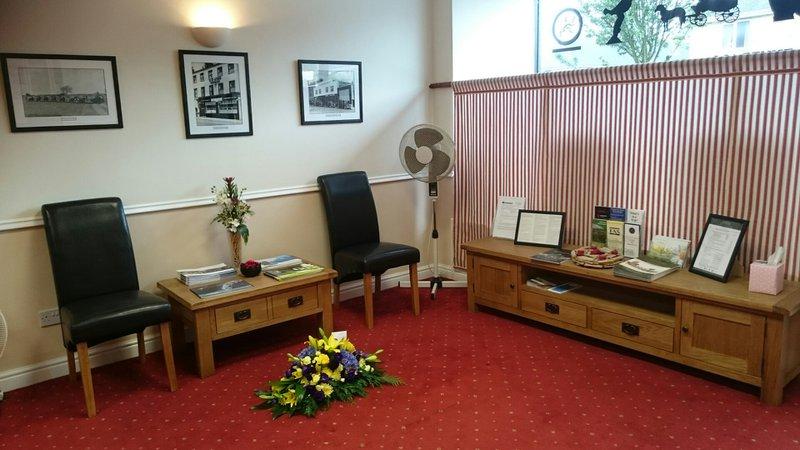 A.W. Lymn Clifton, Nottinghamshire, funeral director in Nottinghamshire