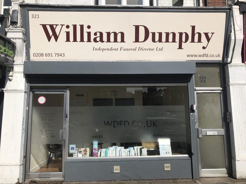 William Dunphy Funeral Directors