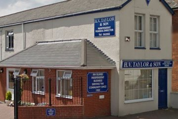 H.V. Taylor & Son Ltd. Independent Funeral Directors