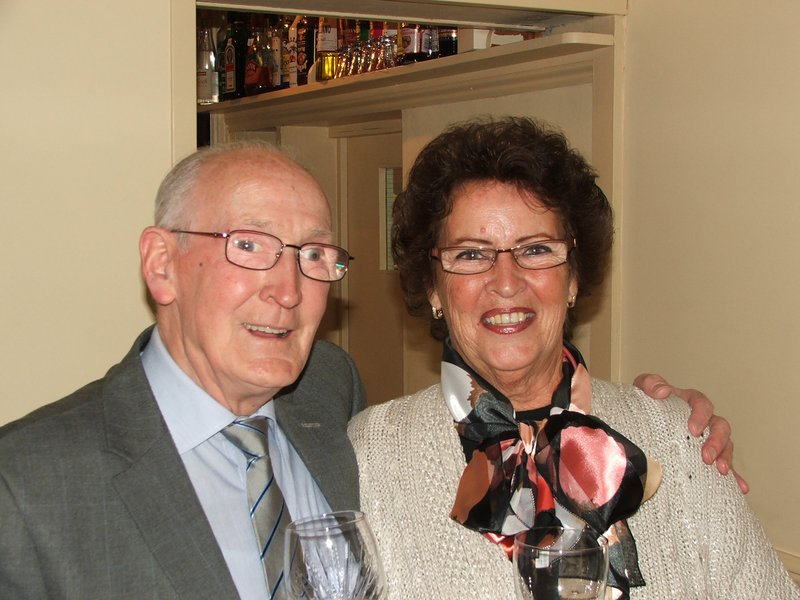 A Beautiful and Precious Memory from 2010 when brother and sister met for the very first time. With love always from Eileen xx