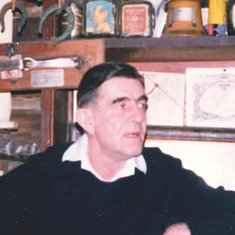 Geoffrey Ian 'Geoff' Matheson