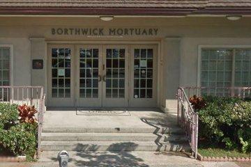 Borthwick Mortuary