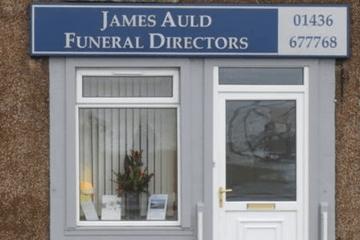 James Auld Funeral Directors