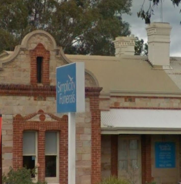 Simplicity Funerals, Gawler South