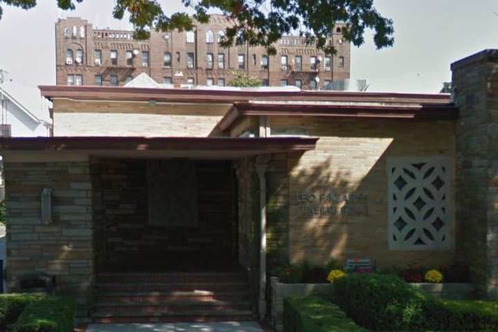 Leo F Kearns Funeral Home