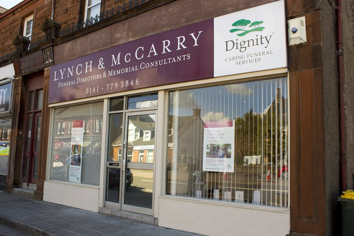 Lynch & McCarry Funeral Directors