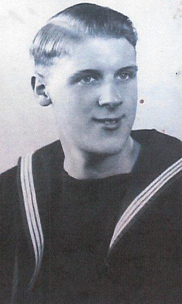 Hugh Stephenson