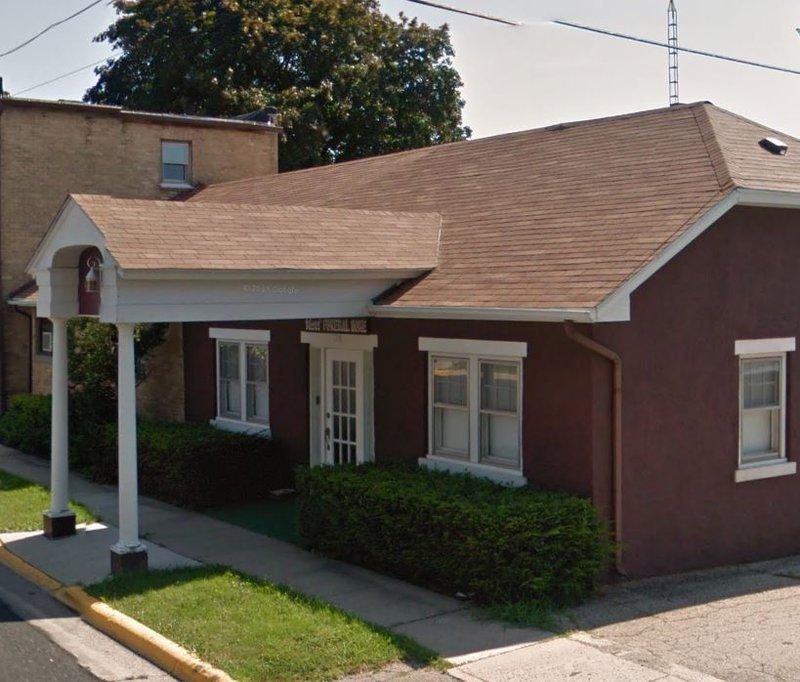 Hart-Vick Funeral Home