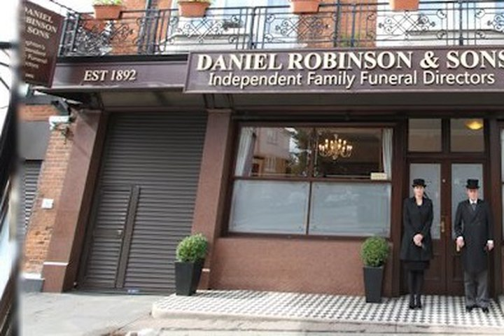 Daniel Robinson & Sons Ltd, Loughton