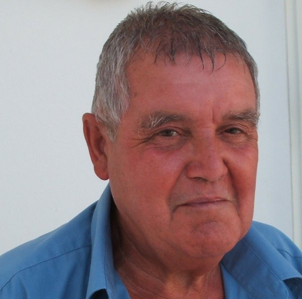 Keith Charles Beevis
