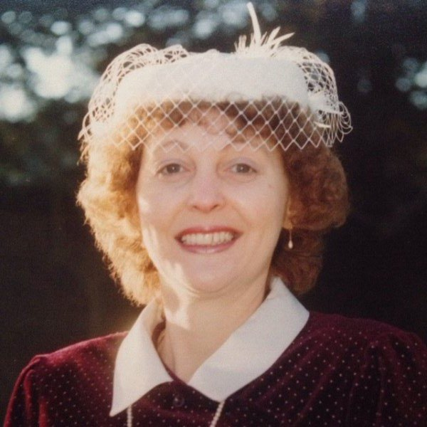 Joan Dorothy Evans