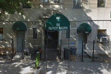 Watkins Funeral Home, Brooklyn