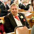 Peter Maurice Davidge