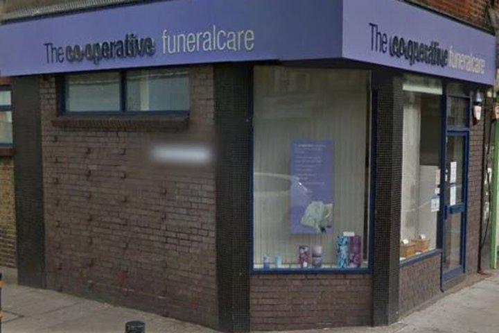 Co-op Funeralcare, Wandsworth