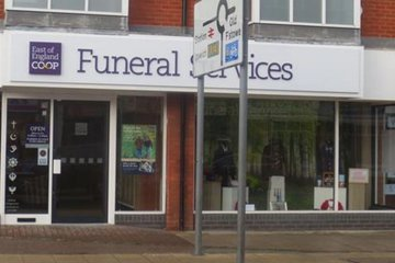 East of England Co-Op Funeral Services & Directors, Felixstowe