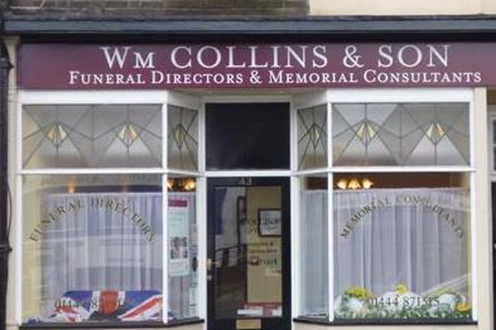 W M Collins & Son Funeral Directors
