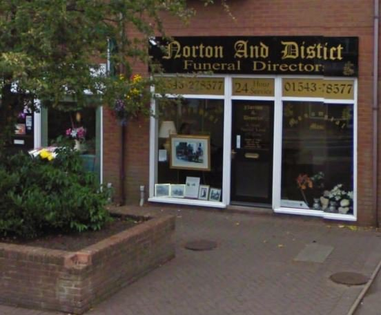 Norton & District Funeral Directors