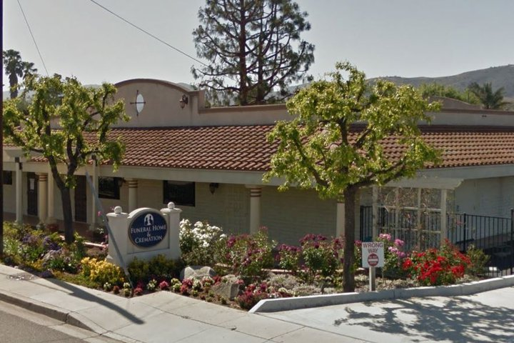 Rose Family Funeral Home & Cremation