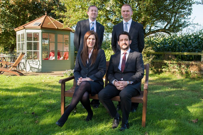 W E Pinder, Yorkshire, funeral director in Yorkshire