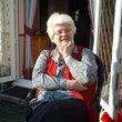 Doreen Margaret Hedgcombe