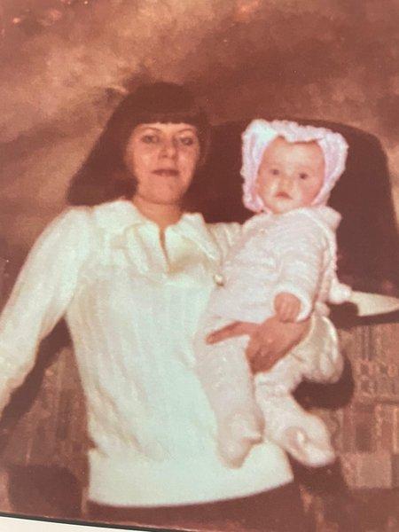 Mum and Donna