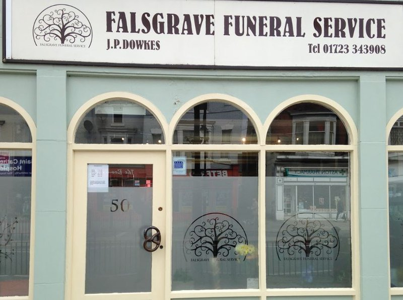Falsgrave Funeral Service