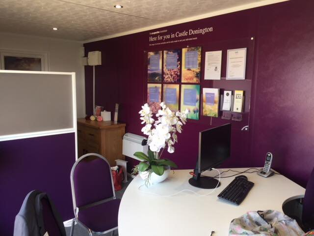 The Co-operative Funeralcare Station Road, Derbyshire , funeral director in Derbyshire