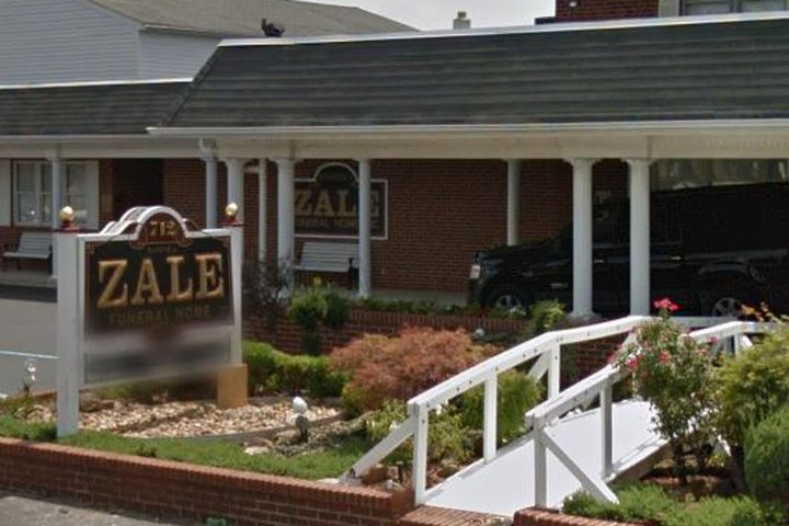 Zale Funeral Home & Crematory Services