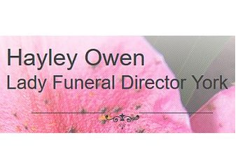 Hayley Owen Funeral Services York
