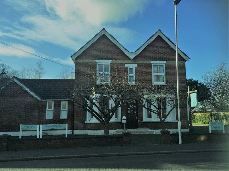 Ballard & Shortall, East Grinstead