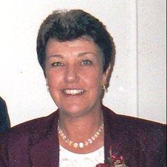 Patricia Stante