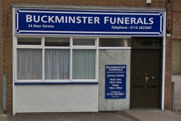 Buckminster Funerals Ltd