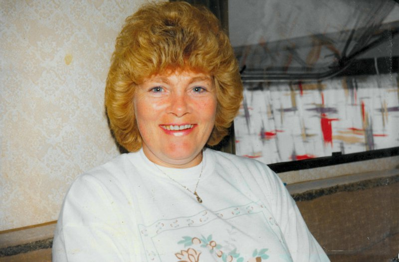 Carol MACCULLOCH