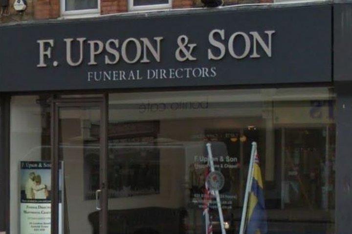 F. Upson & Son Ltd