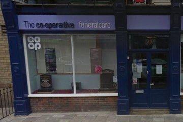 The Co-operative Funeralcare, Redcar
