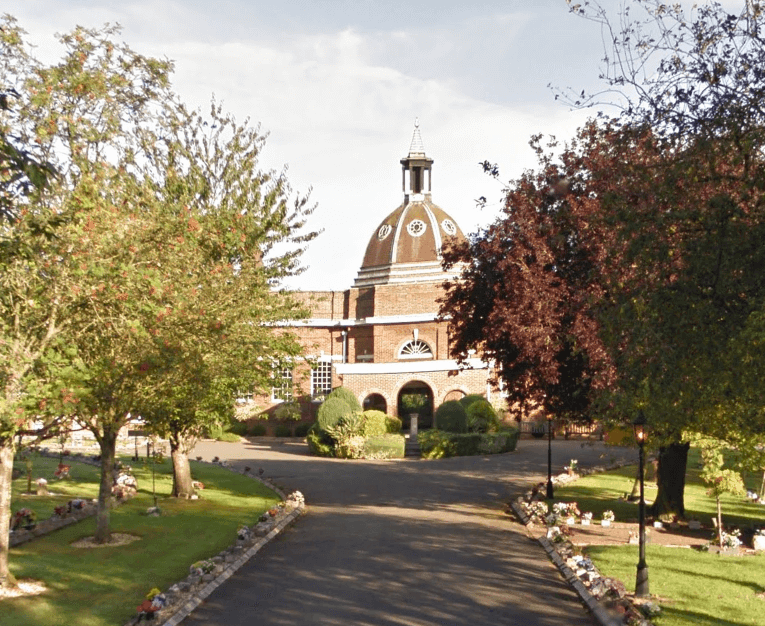 Counties Crematorium