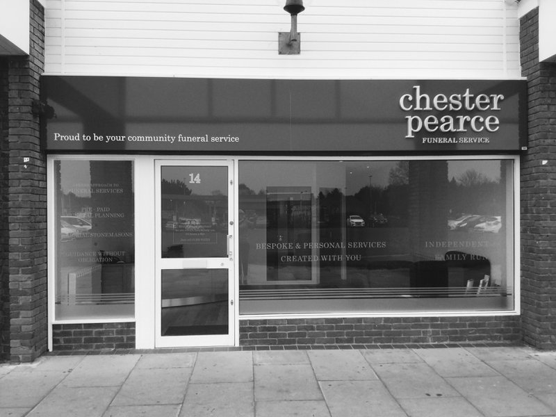 Chester Pearce Funeral Service, Poole, Poole, funeral director in Poole