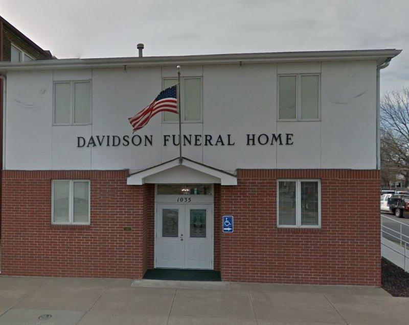 Davidson Funeral Home