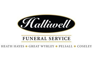 Halliwell Funeral Services, Heath Hayes