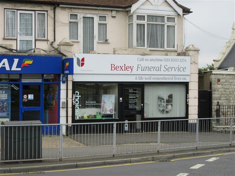 Bexley Funeral Service