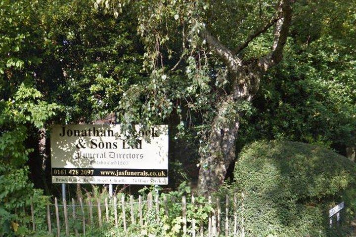 Jonathan Alcock & Sons Ltd