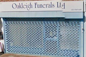 Oakleigh Funerals Ltd